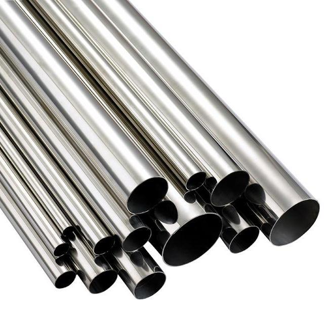 Tubos de Aço Inox 304